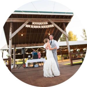 Salem, Oregon Wedding